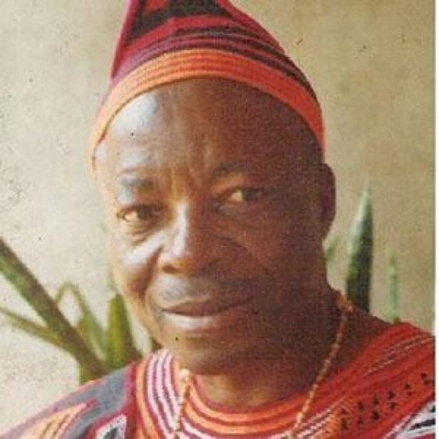 dr nfor Ngala