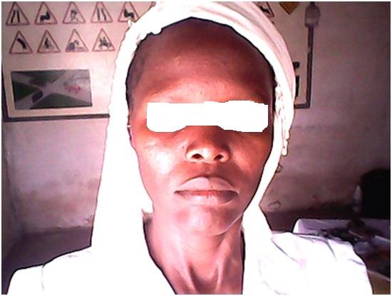 femme violée à Koza