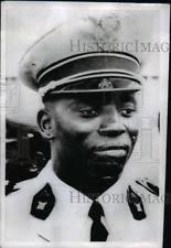 eyadema en 1967